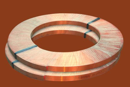 Copper Earthing Strips of General : PM Copper Wire & Cables Sdn ...
